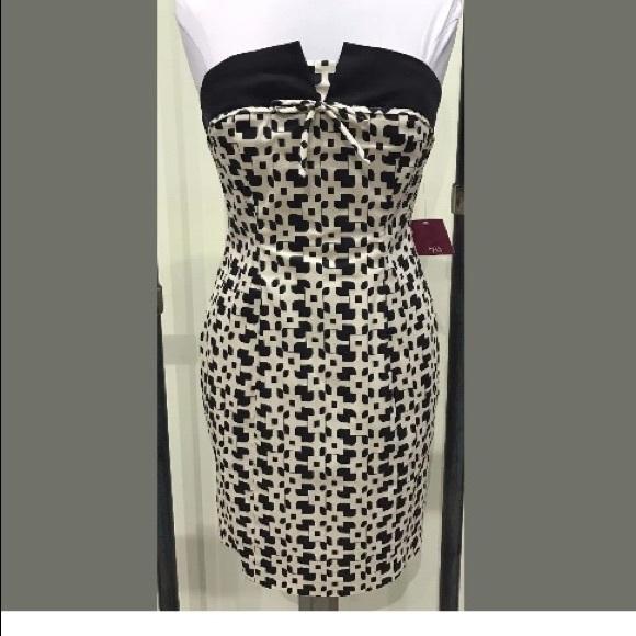 IXIA Wiggle Dress retro pinup modcloth Rockabilly dde7e232f